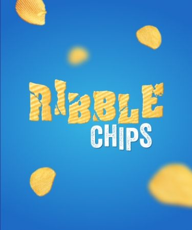 Croky Ribbelchips