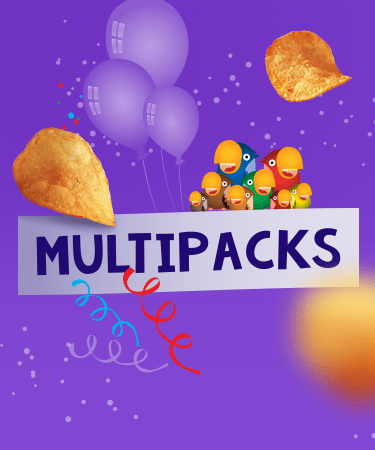 Teaser multipacks
